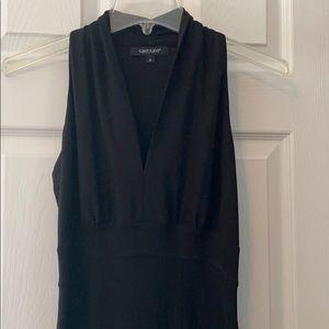 Karen Kane Jersey Dress